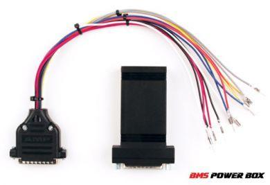 BMS Power Box