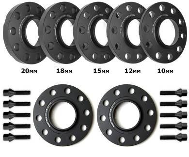 E- Chasis - BMW Wheel Spacers