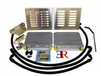 N54/N55 Competition Series Oil Cooler Upgrade Kit