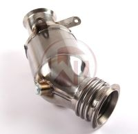 WAGNER Catless Downpipe (F2X/F3X)