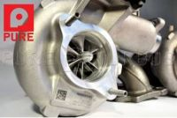 BMW M3/M4 S55 PURE Stage 2 FAST SPOOL Turbos