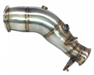 N54 Tuning Power Combo - F-Series N55 JB4 + Downpipes