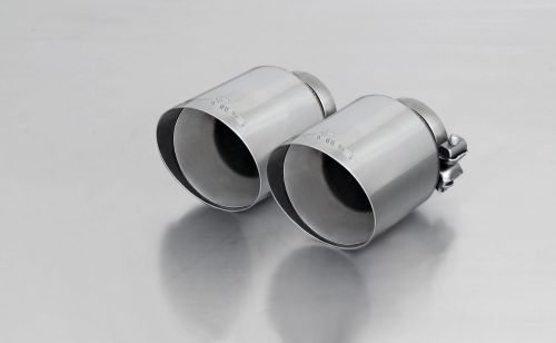 REMUS M140/M240 Axle Back Exhaust