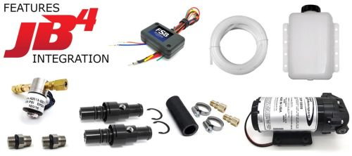 F9x BMW M5/M8 S63TU Water Injection Kit