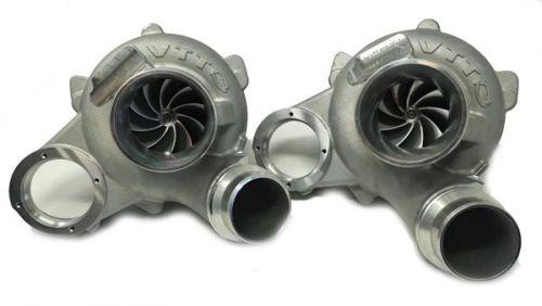 VTT B58 GC Turbocharger Upgrade