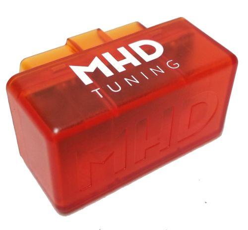 MHD Wireless OBDII Wifi Flash Adapter