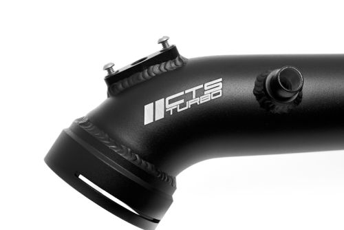 CTS TURBO F20/F30 BMW M2/M135I/M235I/335I/435I N55 CHARGE PIPE SET FOR RWD