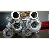 N63/N63tu Stage 1 PURE Turbos