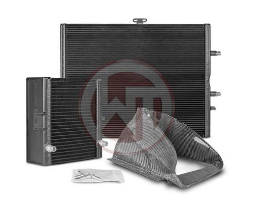 WAGNERTUNING  Radiator Kit BMW F80 M3/ F82 M4