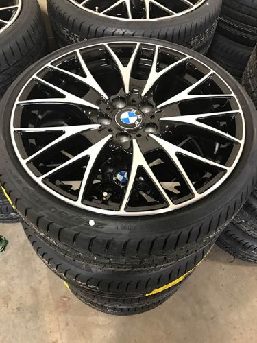 Genuine BMW 20