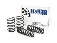 H&R 07-13 BMW 328Xi Coupe/335Xi Coupe E92 Sport Spring