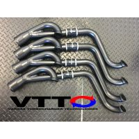 VTT Aluminum N54 Charge Pipe (Outlet)