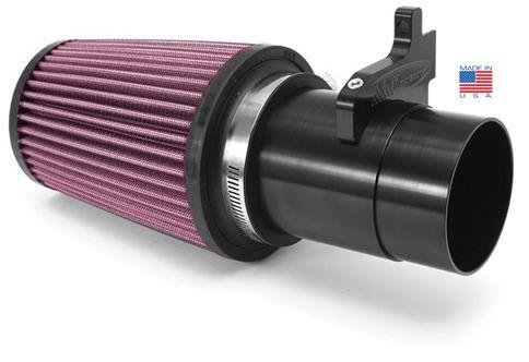 BMS C200, C250, E250 and SLK250 Billet Performance Intake
