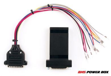BMS Power Box