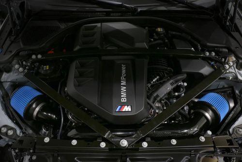 BMS Elite 2021+ G80 M3 G82 G83 M4 S58 BMW Performance Intake