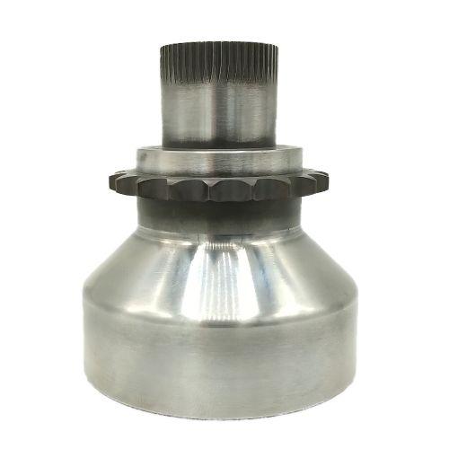 """VTT N55/S55 """"Spline Lock"""" CrankHub Solution (Full Kit)"""