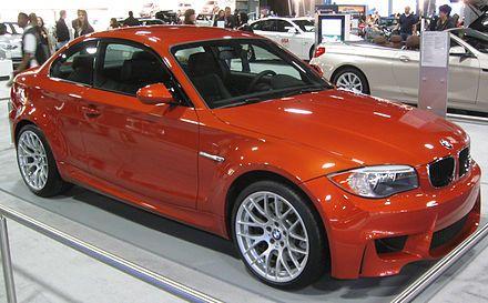 BMW [E82/E83/E87/E88] (2004-2011)