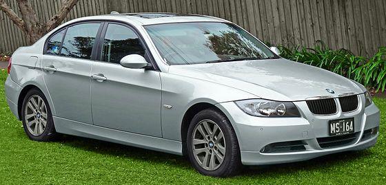 BMW [E90/E91/E92/E93] (2006-2011)