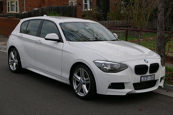 BMW [F20/F21/F22] (2012-2016)