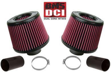 BMS Dual Intake