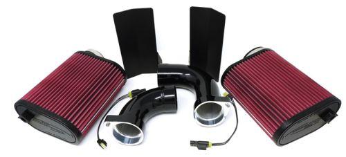 BMS C400/C450/C43 Dual Intakes