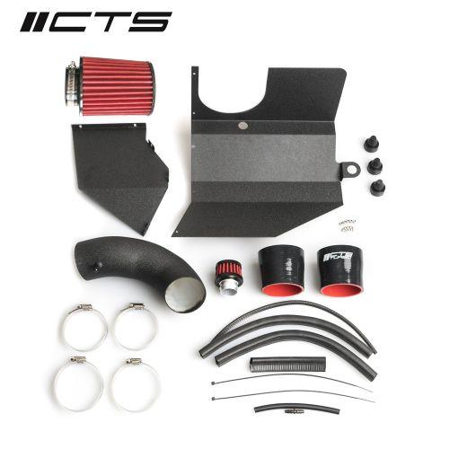 CTS TURBO INTAKE FOR AUDI/VW EA888.3-B 1.8T/2.0T TT/Q3/TIGUAN MQB MODELS