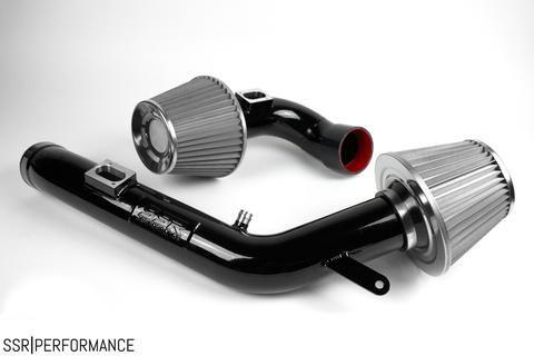 S55 DUAL CONE HIGH FLOW INTAKE FOR BMW M3 / M4 / M2C (F80 / F82)