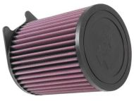 K&N E-0661 Performance Air Filter for Mercedes Benz 2.0L