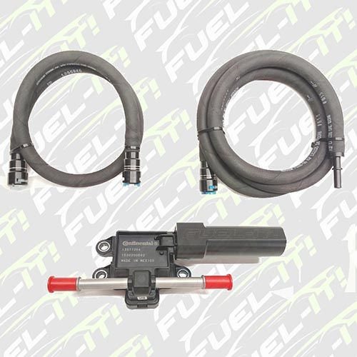 S55 F-SERIES FLEX FUEL KITS