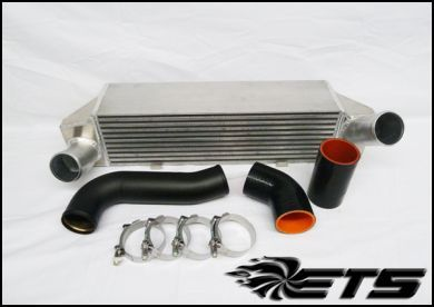 ETS BMW N54 135i and 335i Intercooler Kit