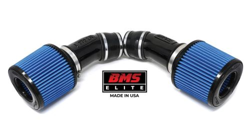 BMS Elite F9x M5/M8 Intake, Performance Filters and Mounting Hardware