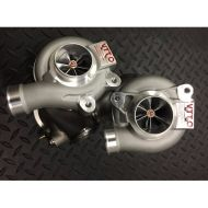 New for 2018 VTT N54 GC LITE 2.0 Turbos N54