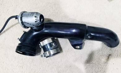 **SUPER DEAL** N54Tuning - ER N54 Charge Pipe for  HKS BOV