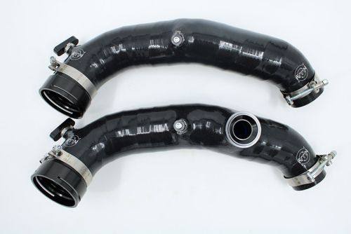 VTT N54/55 BMW Single Piece Silicone Charge Pipe