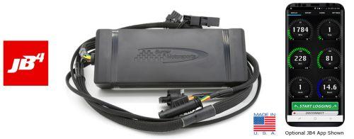 Honda 1.5L/2.0L Turbo JB4 Performance Tune
