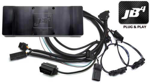 S55 M3/M4 JB4 with OBD and Optional BlueTooth Connect
