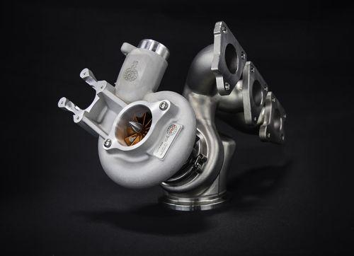NEW - Kratos S55 Turbos (KRAS55EVO) No CORE