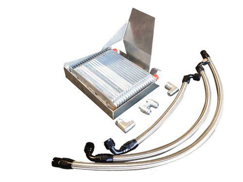 Evolution Racewerks F-series Oil Cooler