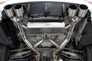 BMW M3 & M4 F80 / F82 Valvetronic Exhaust System