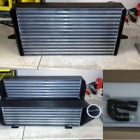 Phoenix **Race** N54 intercooler