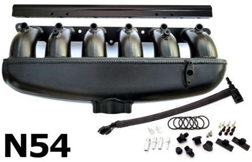 Phoenix Racing Port Injection Intake Manifold with 750CC Injectors