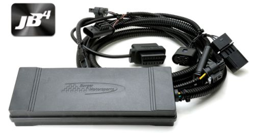 F-Series N55 JB4 with OBD and Optional BlueTooth Connect