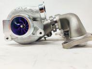 VTT - N54 F-RB Turbocharger Kit