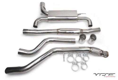 VRSF 3″ Catback Exhaust 2012 – 2018 BMW 335i & 435i – F30, F31, F32 & F36 N55