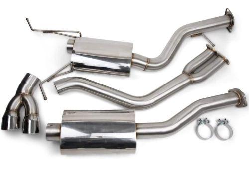 VRSF 3″ Catback Exhaust 2008 – 2012 BMW 135i & 135is – E82 & E88 N54 N55