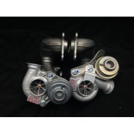 N54 Stage 2+ Hybrid (fits all N54 models LHD &RHD)
