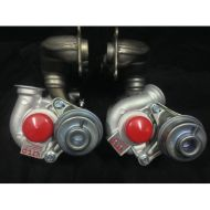 VTT N54 Stage 1 / 2 Hybrid Turbos (Fits all N54 models LHD & RHD)