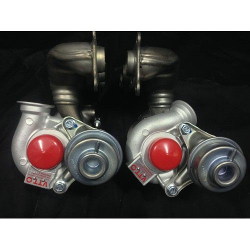 Vtt N54 Stage 1 2 Hybrid Turbos Fits All N54 Models Lhd