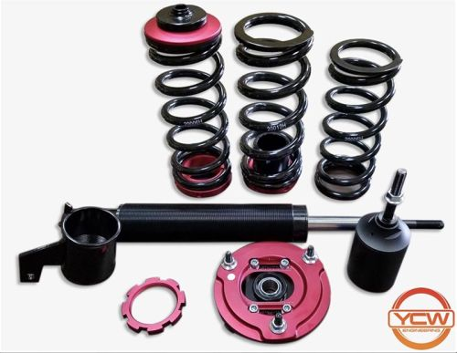 BMW Reference Series Coilovers - 4K/12K