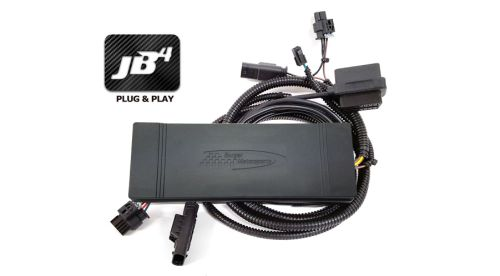 B38/B46/B48/B58 JB4 Performance Kit with OBD and Optional BlueTooth